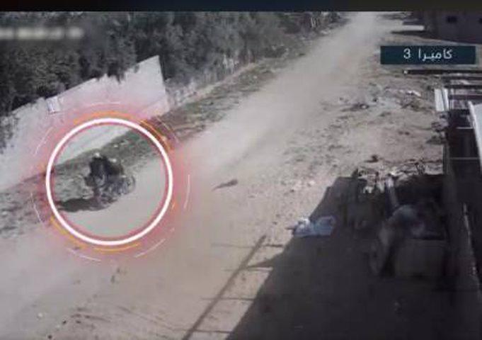 أمن حماس ينشر لقطات حول محاول غتيال رئيس الوزراء