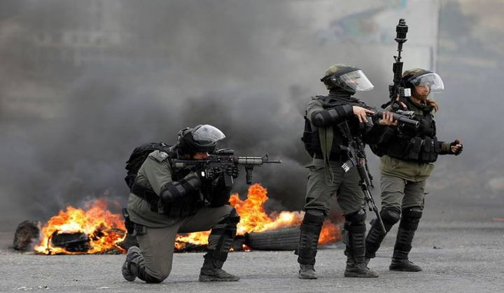 هيئة توثيق تدين تهديدات الاحتلال لمسيرة العودة على حدود غزة