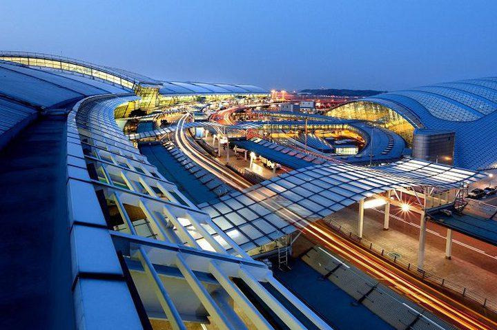 5 مطارات عربية ضمن قائمة أفضل 100 مطار في العالم