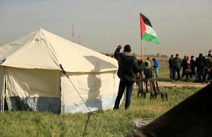 مسيرة العودة.. كيف ستعيد مركزية حق عودة اللاجئين الفلسطينيين؟