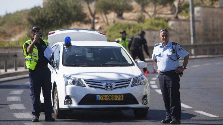 الاحتلال يعتقل فلسطينيا بزعم محاولة تنفيذ عملية (فيديو)