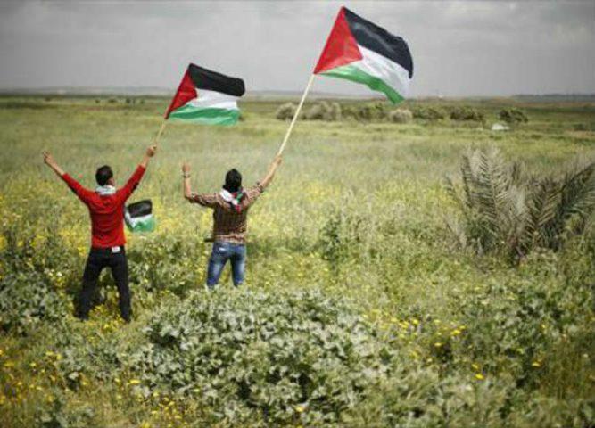 مهرجان ثقافي في غزّة إحياءً يوم الأرض