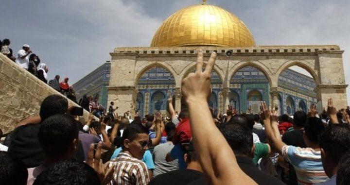 القوى الوَطنيّة والإسلاميّة تدعو لشدّ الرحال للمسجد الأقصى غدًا
