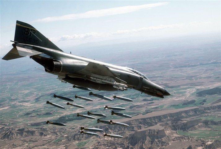 """حكومة الاحتلال تَبيع كرواتيا طائرات """"إف 16"""""""