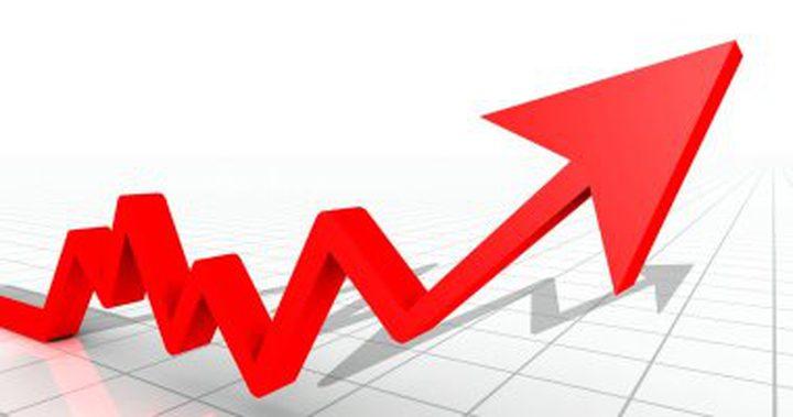 الاحصاء: ارتفاع الناتج المحلي الإجمالي