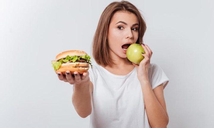 5 نصائح رجيم للوصول إلى الوزن المثالي