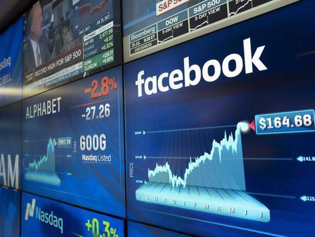 2 تريليون دولار غرامة على فيسبوك في حال الإدانة بالتسريبات!