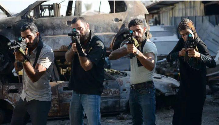"""BDS تطالب بمنع عرض المسلسل الإسرائيلي """"فوضى"""""""