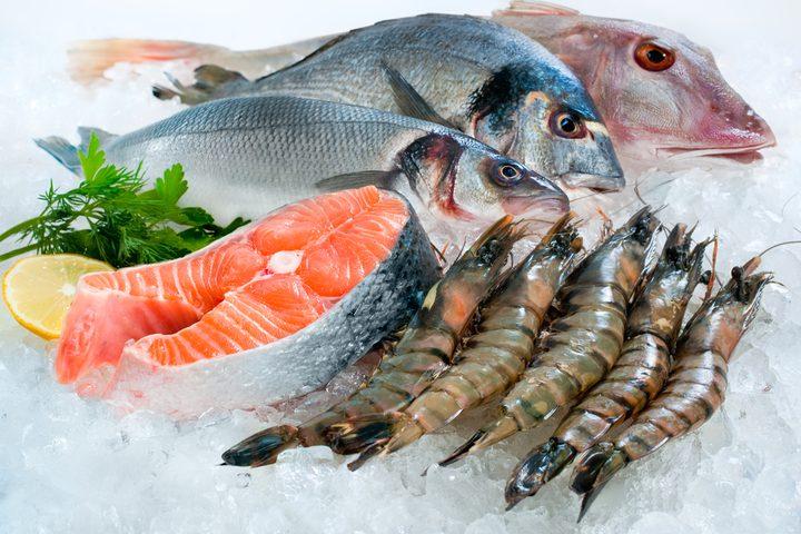 هذه الأسماك تقلل خطر الوفاة المبكرة بنسبة 33%