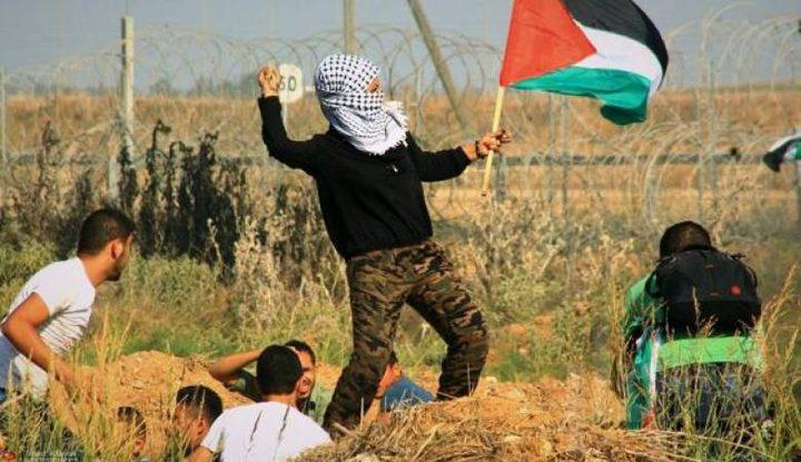 """""""فتح"""" تدين تهديدات الاحتلال ضد مسيرة العودة غداً"""