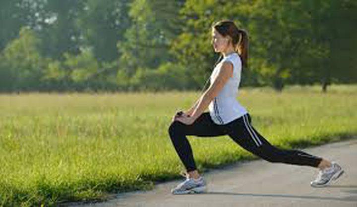 الرياضة غير كافية لانقاص الوزن!