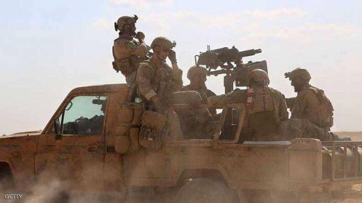 الجيش الأمريكي: قتلى وجرحى بصفوف قوات التحالف في سوريا