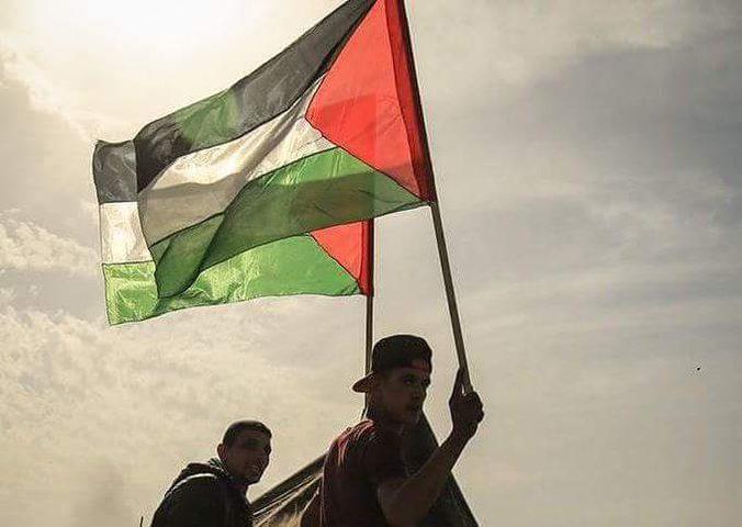 بالتزامن مع ذكرى يوم الأرض...الفلسطينييون يستعدون للمشاركة بمسيرات العودة