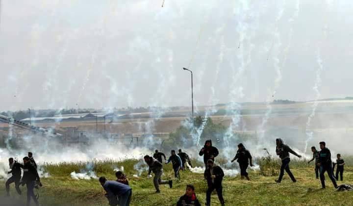 الحكومة:الاحتلال  يتحمل المسؤولية الكاملة عن الاعتداءات بحق أبناء شعبنا