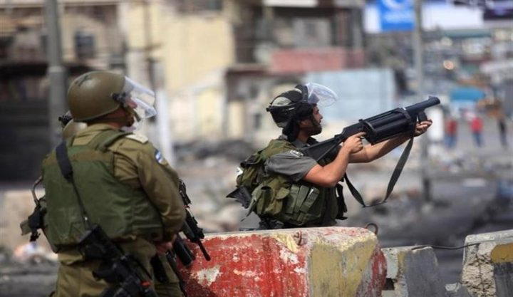 مواجهات مع الاحتلال في مختلف مناطق الضفة(محدث)