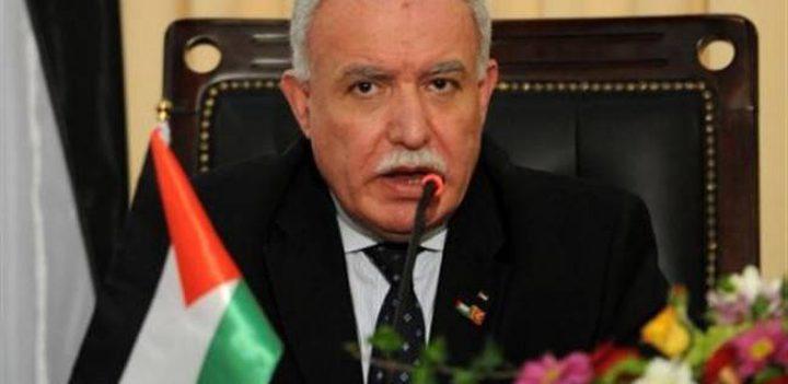المالكي يحذر الولايات المتحدة من تعطيل نتائج جلسة مجلس الأمن التشاورية