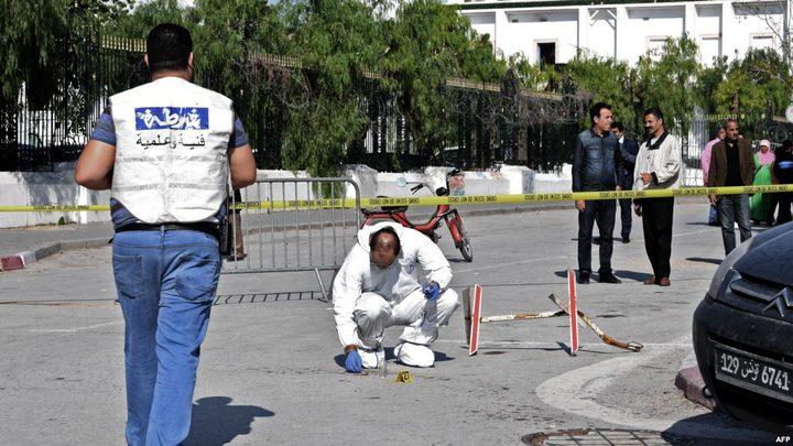 الداخلية التونسية: طعن سائحين أوروبيين على يد مريض نفسي