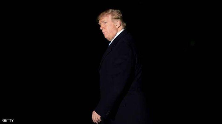 """ترامب """"يلاحق"""" المتحرشين في أبريل"""