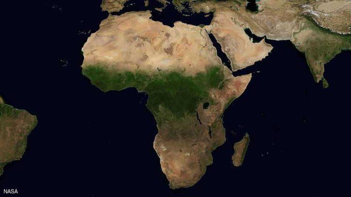 صدع يهدد بشطر أفريقيا إلى قسمين