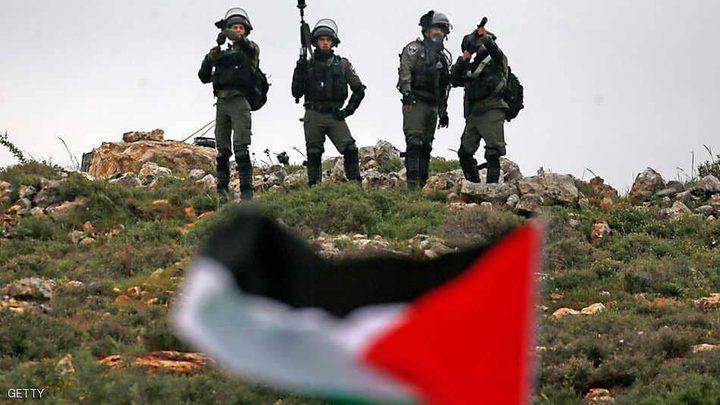"""مواجهات قرب حاجز بيت إيل.. وإسرائيل تتوعد بـ""""رد موسع"""""""