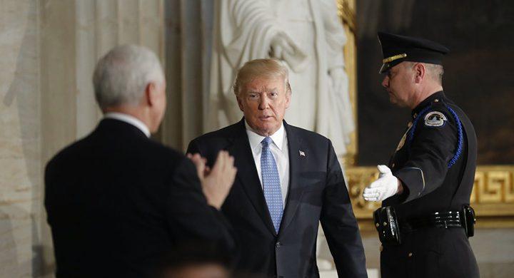 صحيفة أمريكية: قرار جديد من ترامب بشأن سوريا