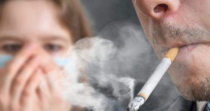 فوائد الاقلاع عن التدخين من ضمنها سمع حاد وقلب أقوى