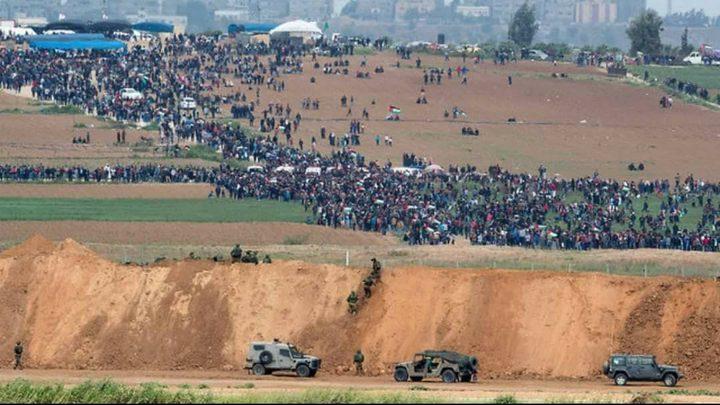 لليوم الـ2.. مواجهات مع الاحتلال في الضفة وغزة