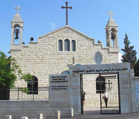 كنائس رام الله: اقتصار احتفالات أحد الشعانين على الشعائر الدينية