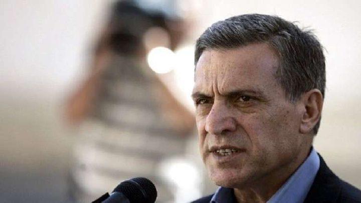 أبو ردينة: الاعتراضات الاميركية في مجلس الامن تشجع اسرائيل على الاستمرار بعدوانها