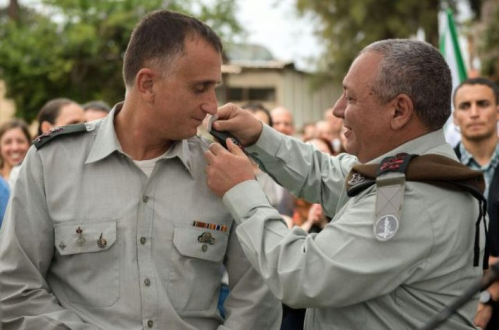 من هو القائد الجديد لاستخبارات الاحتلال؟