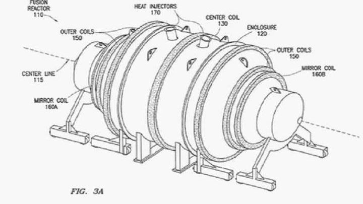"""براءة اختراع مفاعل نووي حراري صغير لشركة """"لوكهيد مارتن"""""""