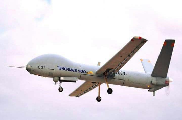 يديعوت: الطائرة التي سقطت في لبنان شاركت في اغتيال أحمد الجعبري