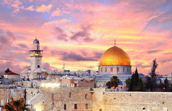 دولة الاحتلال تحاول اقناع المزيد من دول العالم بنقل سفاراتها إلى القدس