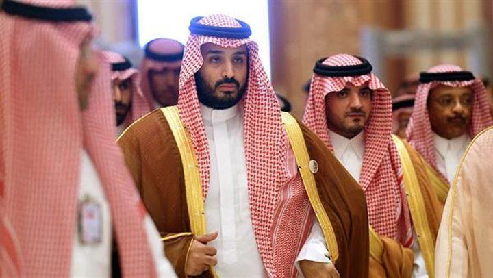 الرياض تنفي أنباء عن زيارة لولي العهد السعودي إلى العراق