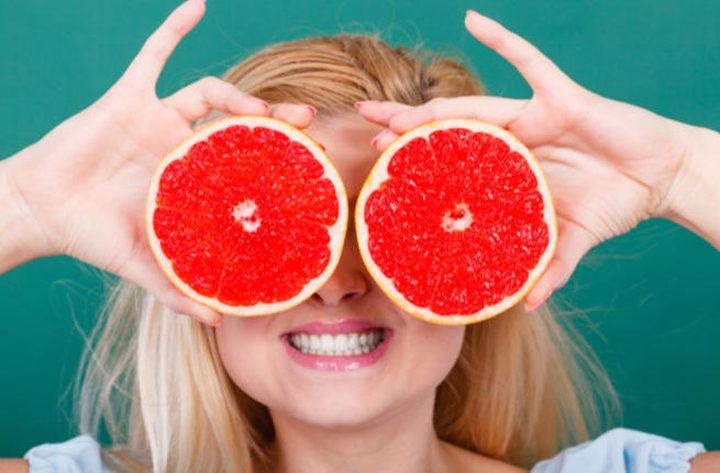 فوائد فيتامين ج لجسم صحي ووجه نقي