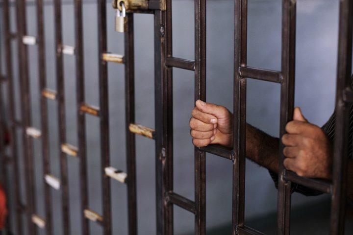 المعتقل مصعب الهندي يواصل إضرابه المفتوح لليوم 22 عاماً