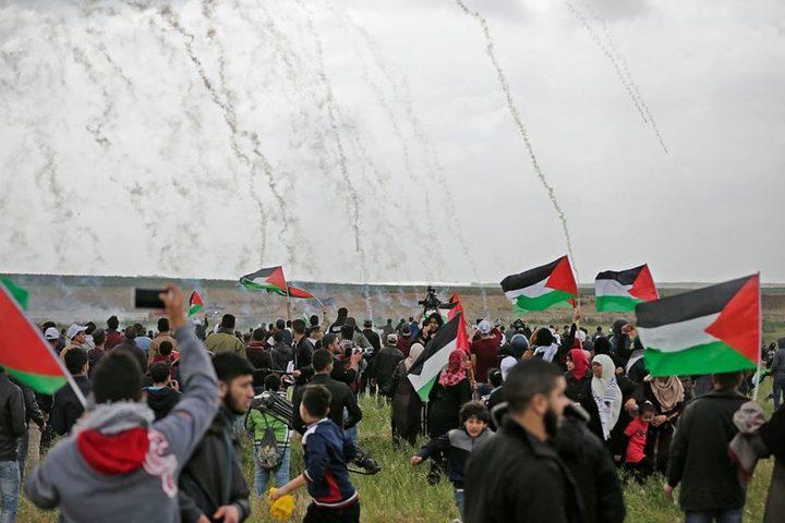 """سيناتور أمريكي: قتل """"إسرائيل"""" متظاهرين فلسطينيين ردّ فعلٍ مبالغ فيه"""