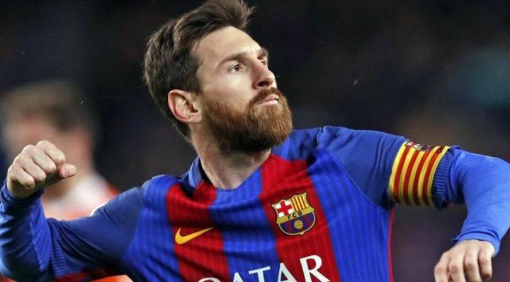 برشلونة يحافظ على سجله خاليًا من الهزائم في الدّوري الإسباني