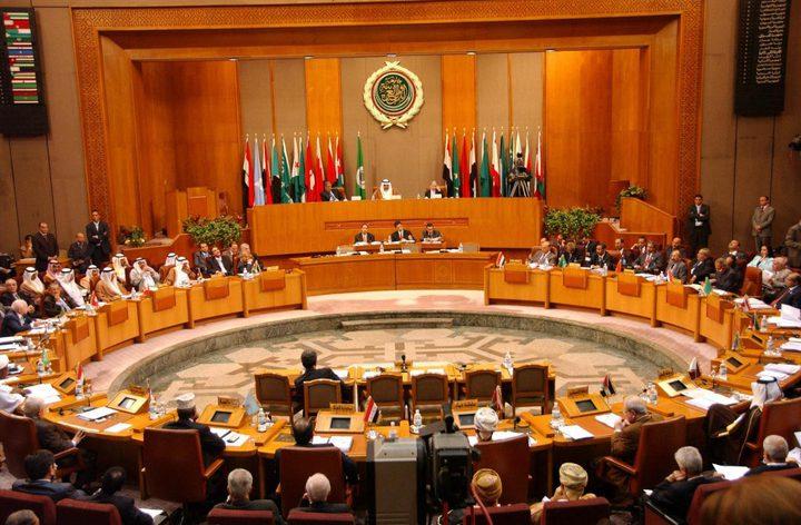 اجتماع طارىء للجامعة العربية لبحث التصعيد في غزة