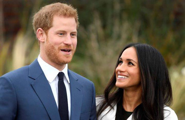 """جمعيات خيرية تستعد للاستفادة من """"الزفاف الملكي"""""""