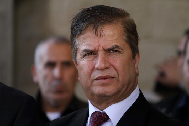انتخاب فلسطين في الهيئة العليا للمجلس العربي للاختصاصات الصحية