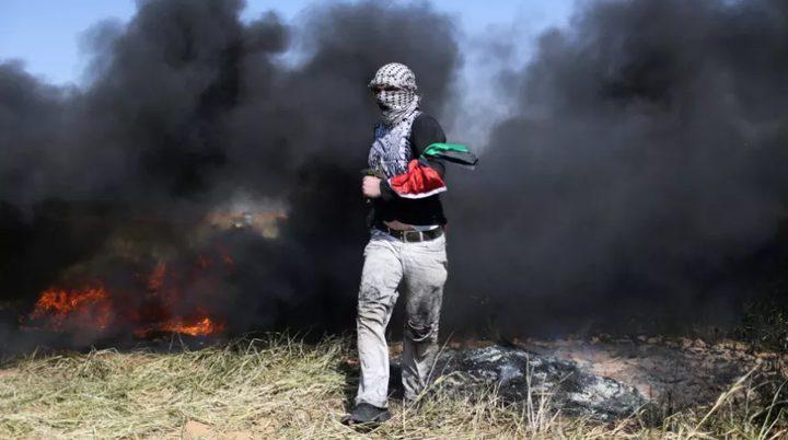 مسيرة العودة تعيد غزة إلى الساحة الدولية!