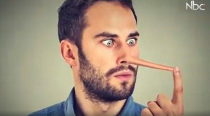متى يتحول الكذب الى حالة مرضية؟ (فيديو)