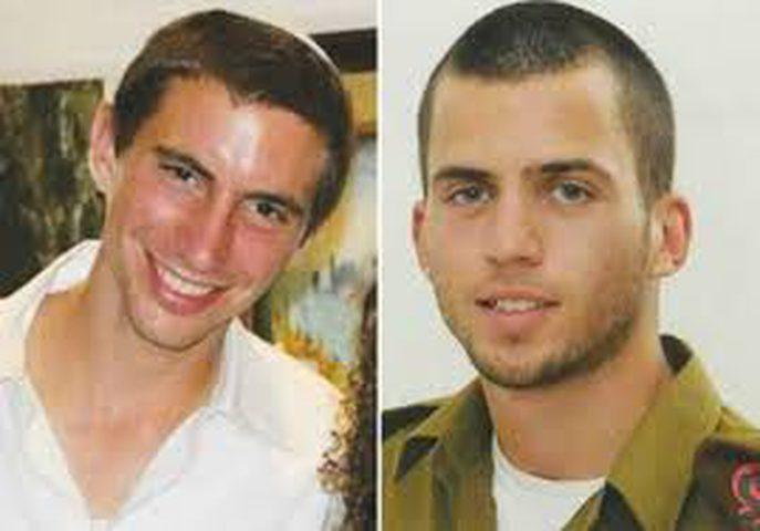 """عائلة """"هدار غولدن"""" تطالب باستخدام جثامين الشهداء كورقة مساومة"""