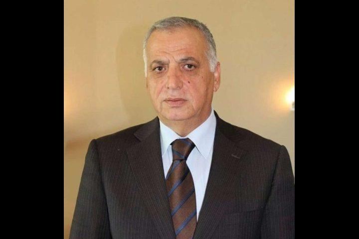 المستشار سعد: نناضل للنهوض بالجهاز القضائي واستقلالية القضاة