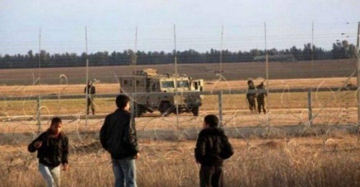 الاحتلال يعتقل 36 مواطناً بزعم محاولة التسلل لإسرائيل