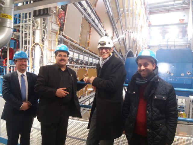 قسم الفيزياء في جامعة النجاح الوطنية يحقق سلسلة من الإنجازات