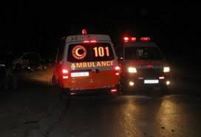 إصابة 4 طالبات إحداهن خطيرة بحادث دهس