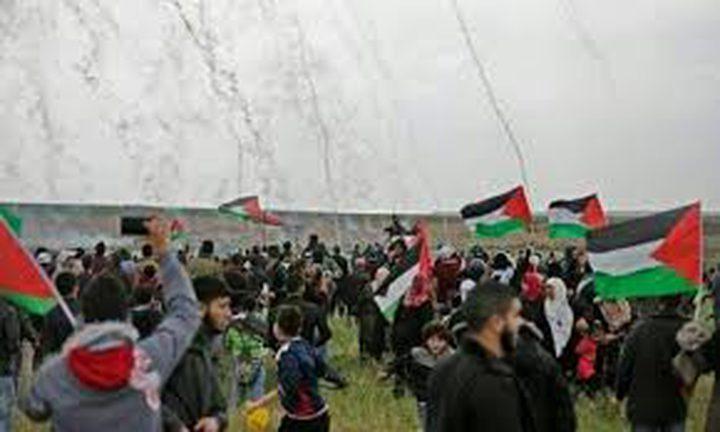 فرنسا تعرب عن قلقها تجاه الأحداث الخطيرة في غزة
