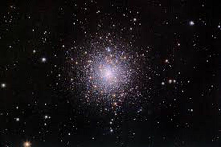 اخر الاكتشافات مجرة بلا مادة سوداء!